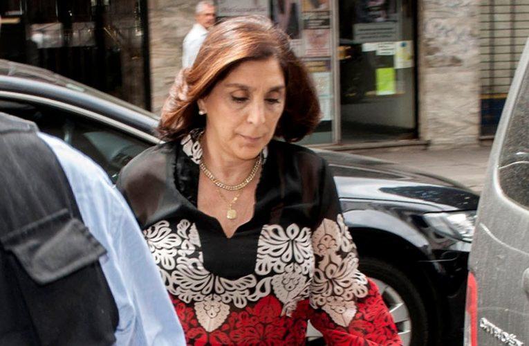 Silvia Majdalani recusó a la fiscal y rechazó las acusaciones de espionaje ilegal