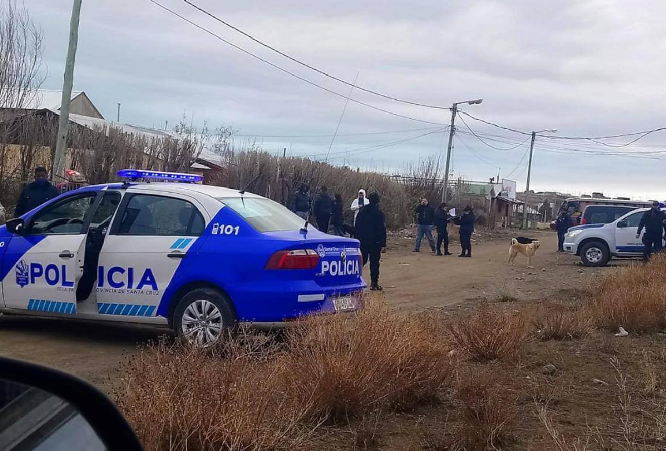 Crimen de Fabian Guitierrez: Para la familia participaron al menos 3 personas
