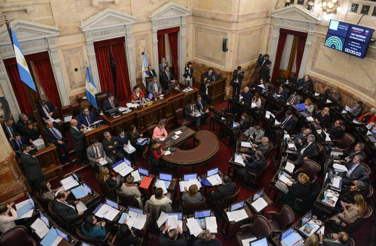 El Senado tiene en estudio varios proyectos sobre Ley de Teletrabajo
