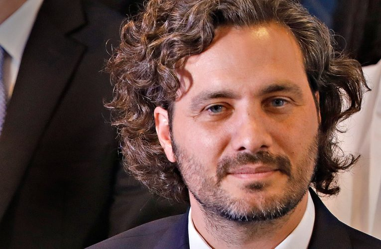 Cafiero se reúne en la Casa Rosada con Garro, Valenzuela y Jorge Macri