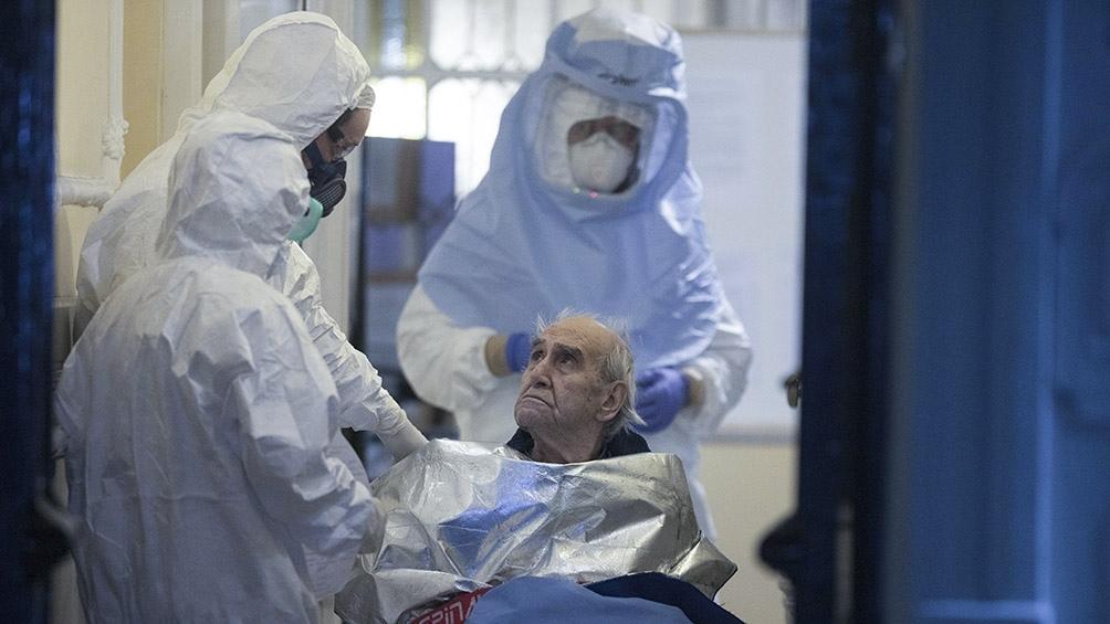 Eligieron a la Argentina como único país de la región para probar una vacuna contra el coronavirus