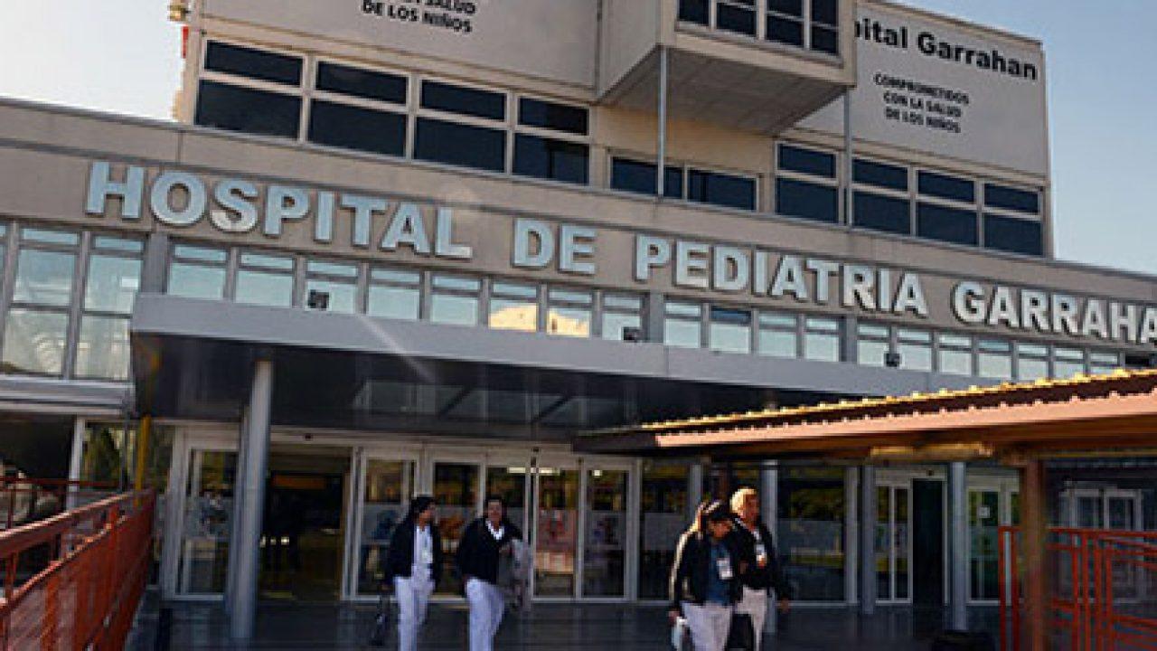 El hospital Garrahan atendió a 150 pacientes pediátricos con VIH durante la cuarentena