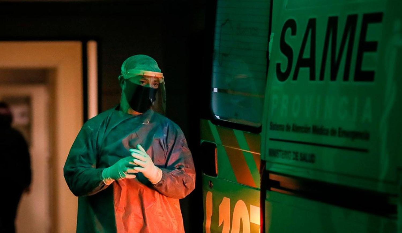 Confirmaron 3.645 nuevos casos de COVID-19 en Argentina