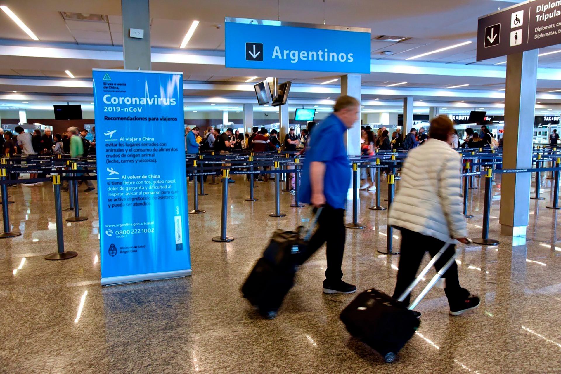Agencias de viaje apoyan el proyecto oficial de recuperación del turismo