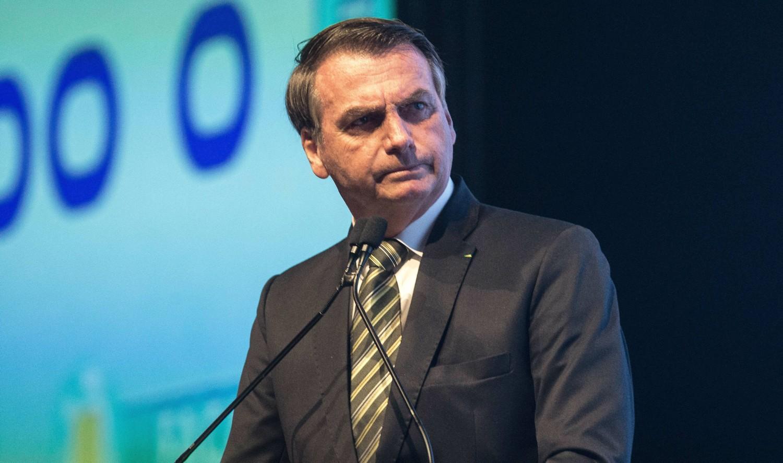 Piden juicio político a Bolsonaro