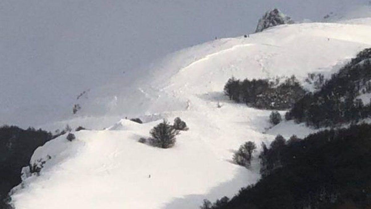 Muerte en el Cerro Catedral: «Dedicó toda su vida a la nieve»