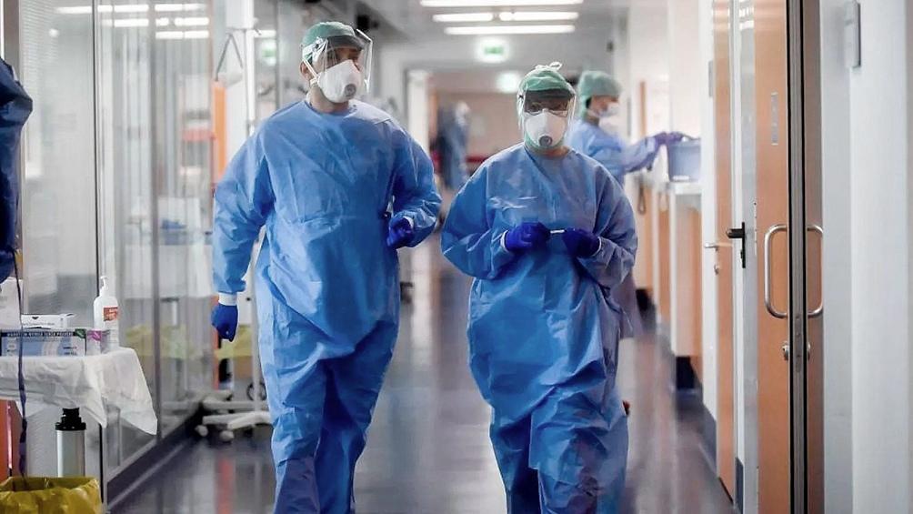 Se registraron 26 nuevas muertes por Coronavirus