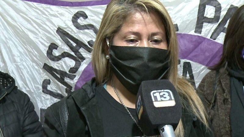 San Juan: Lo condenan a prisión perpetua por matar expareja