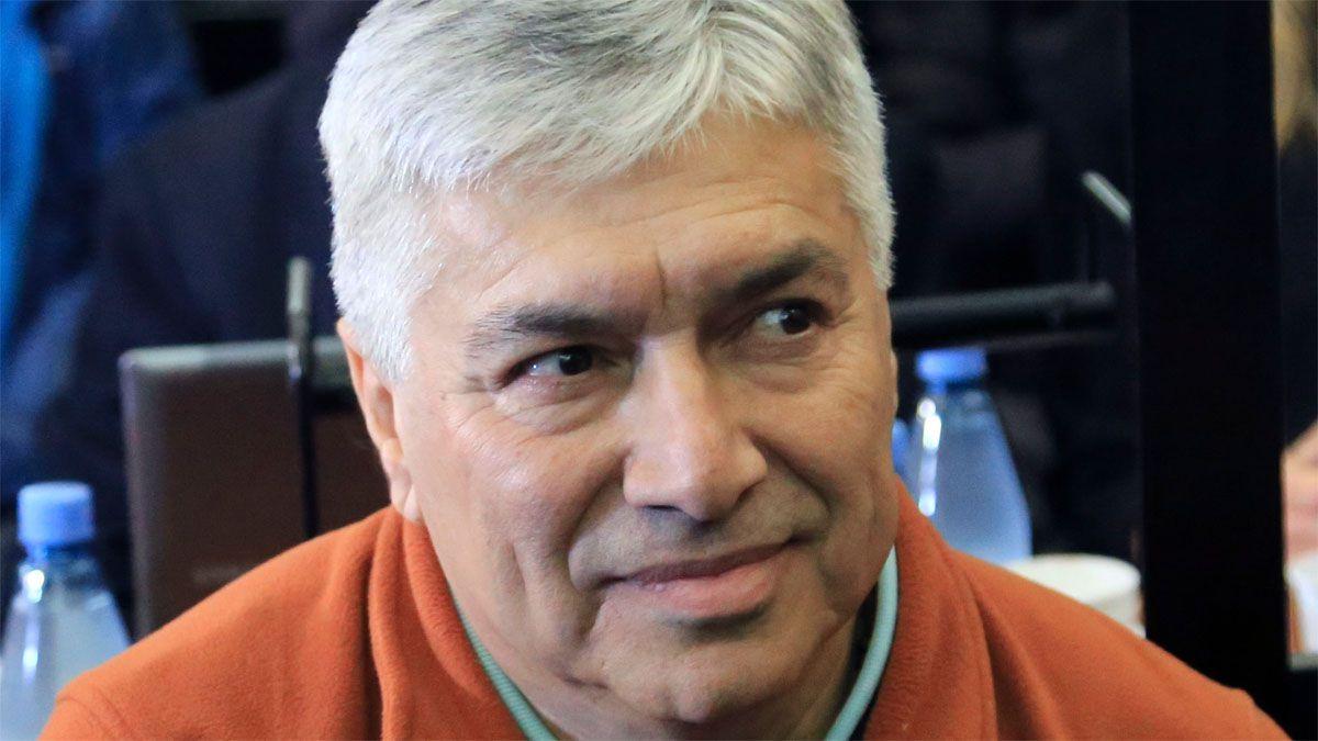 La defensa de Lázaro Báez apeló el pago de la fianza