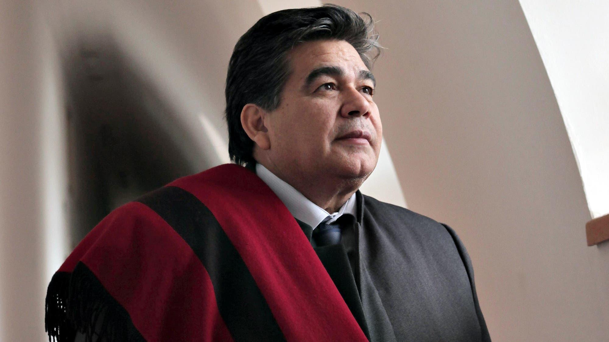 La oposición pide que suspendan a Ishii