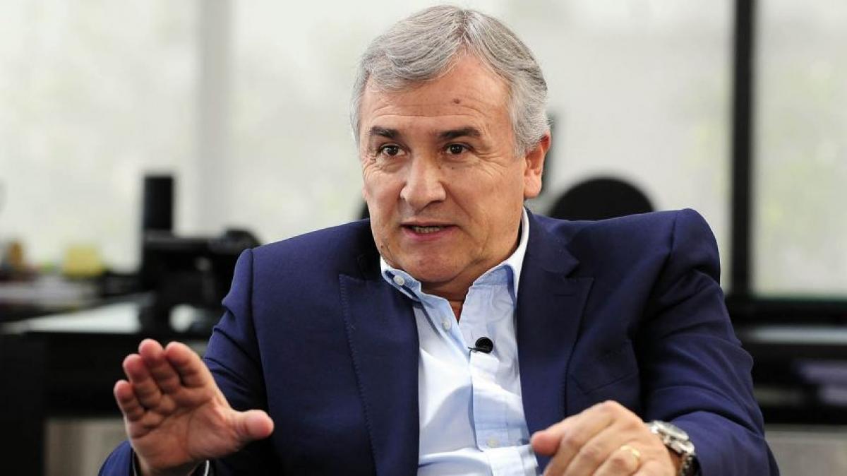 Repudian dichos del gobernador de Jujuy