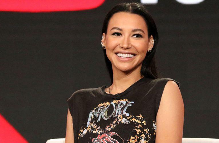 Fue econtrado el cuerpo sin vida de la actriz de 'Glee' Naya Rivera