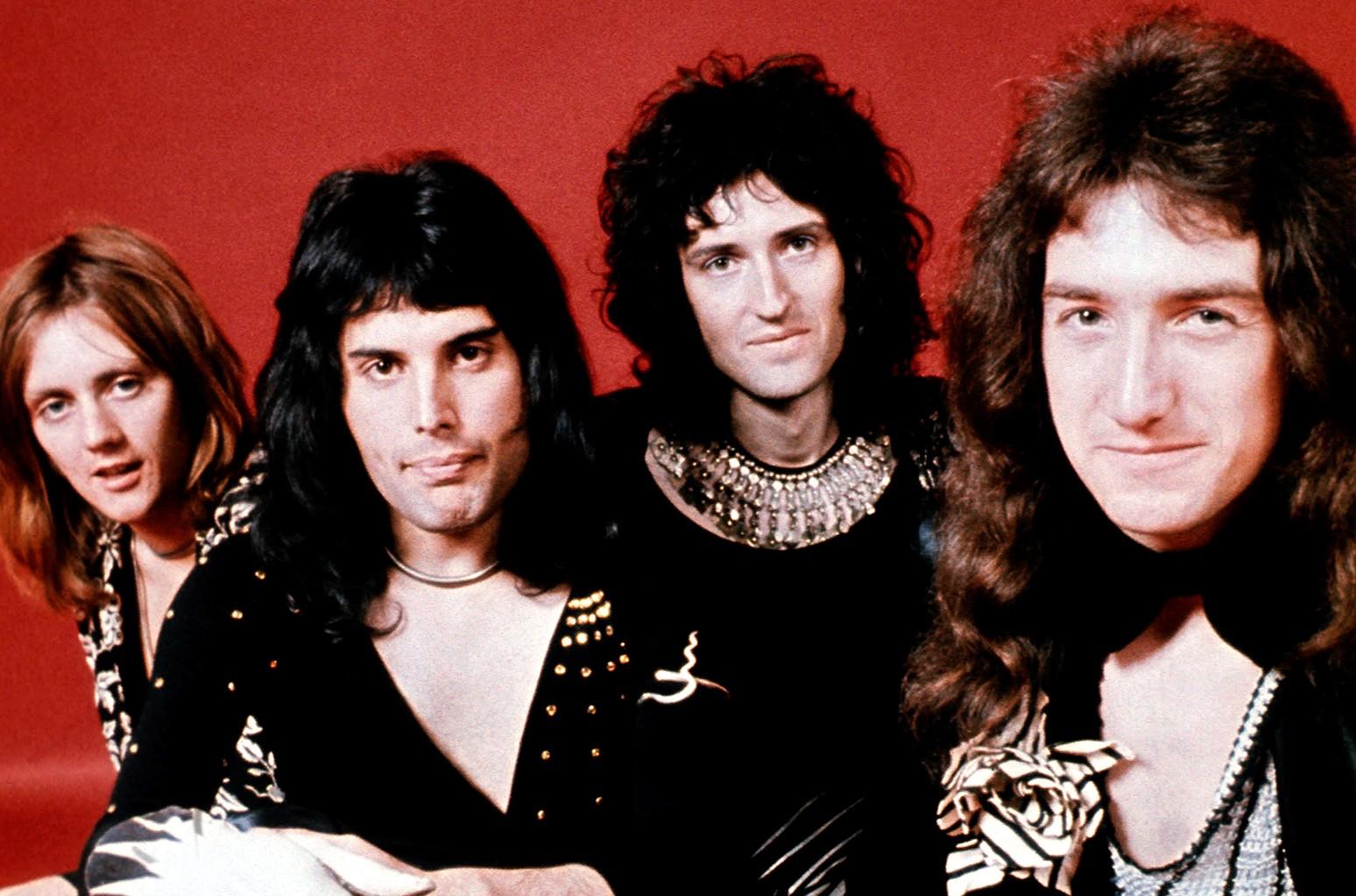 Queen suma 55 semanas en el tope de Billboard