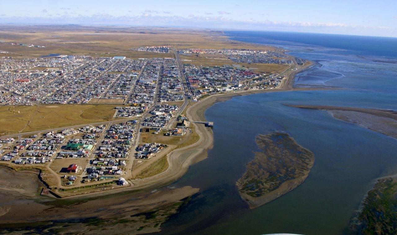 Tierra del Fuego: Extienden 10 días el aislamiento en Río Grande