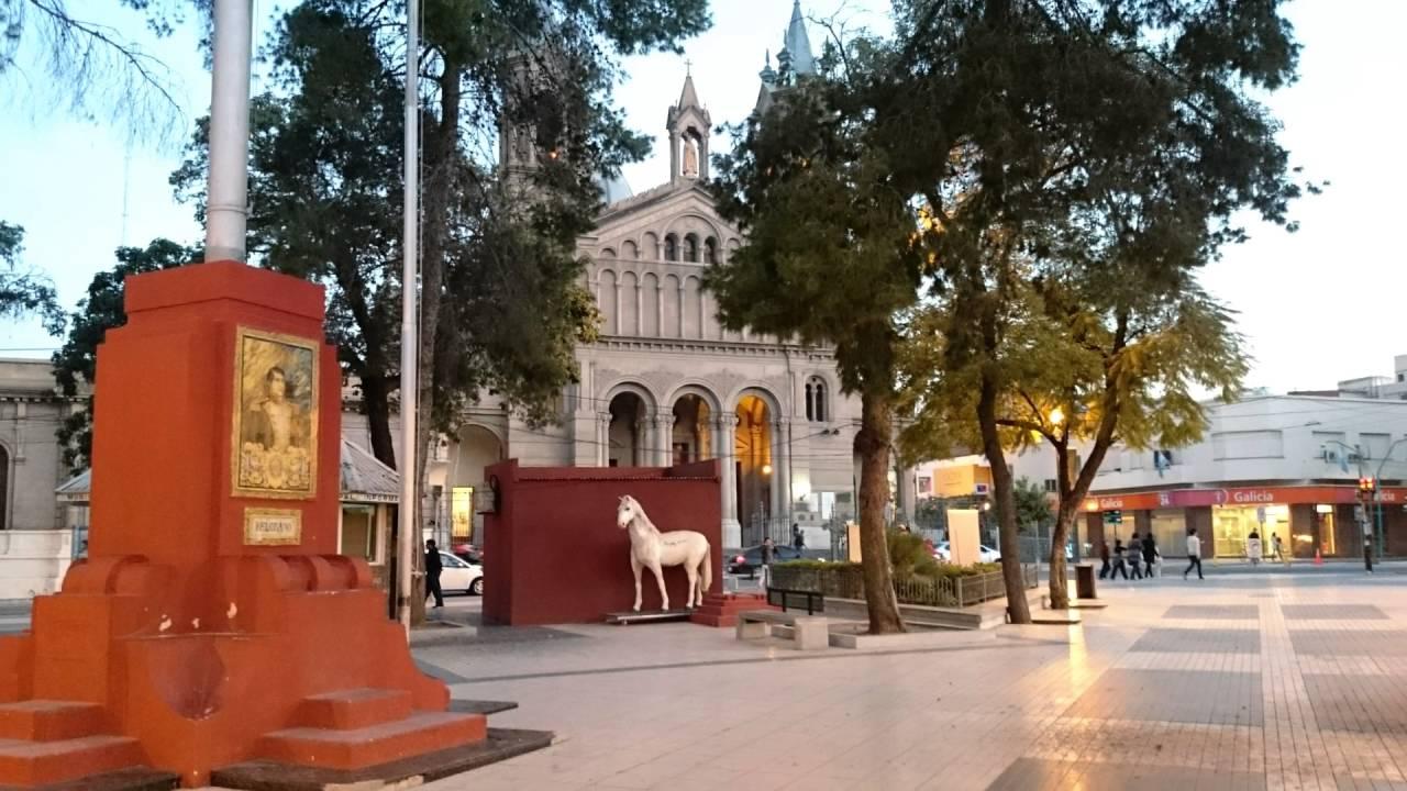 La Rioja flexibiliza en forma progresiva