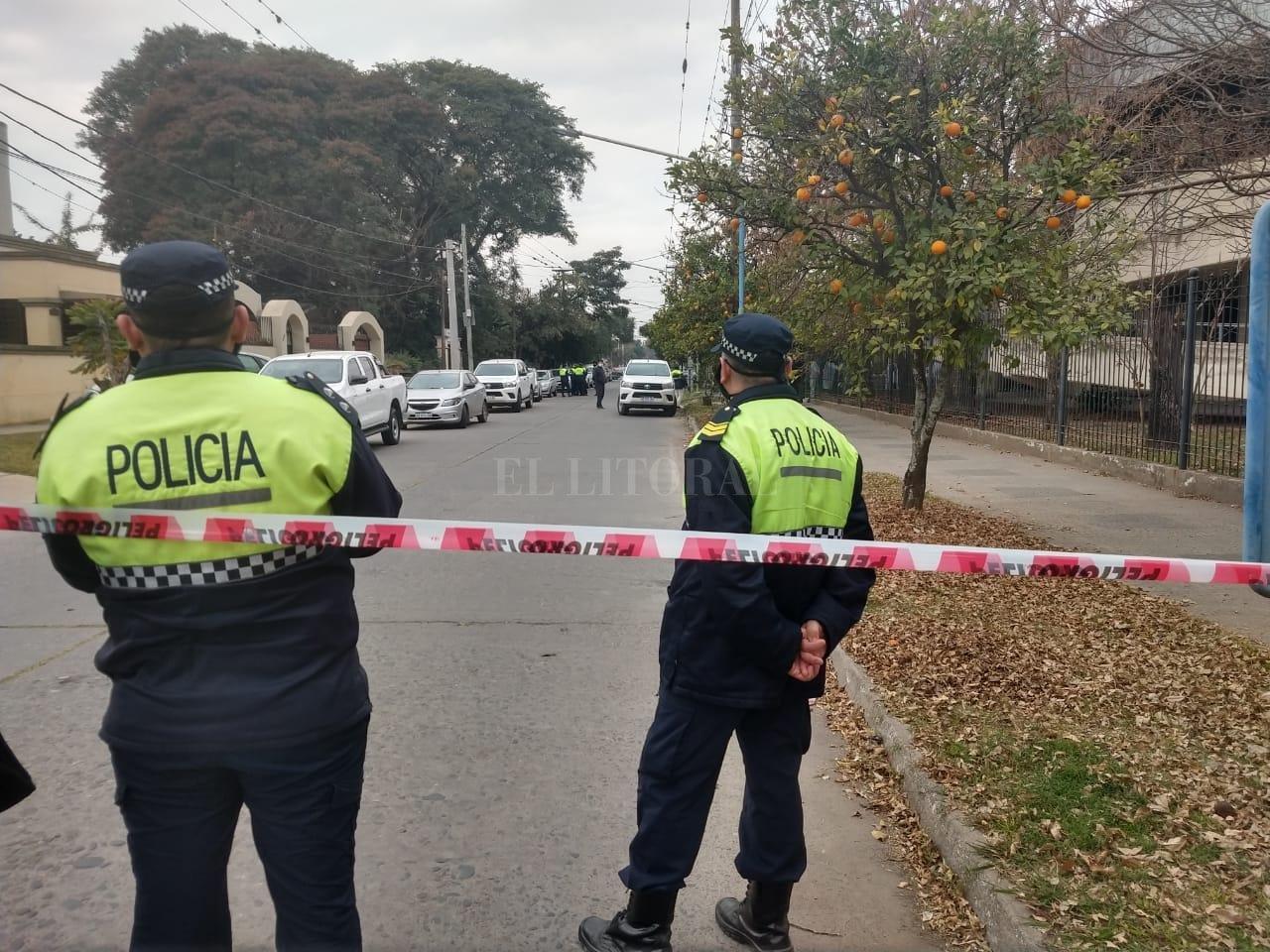 El sacerdote asesinado recibió 14 puñaladas