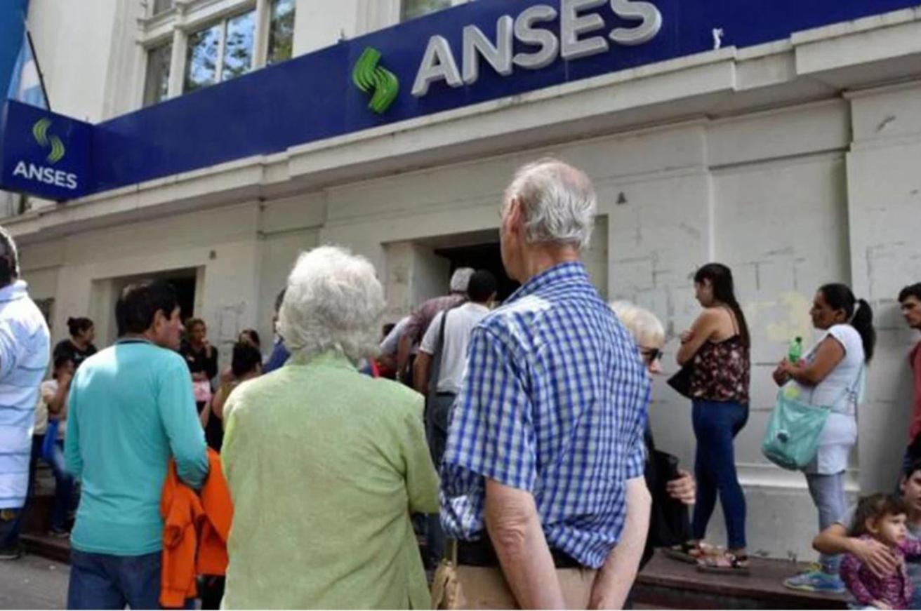 Anses anunció que las jubilaciones suben 7,5%