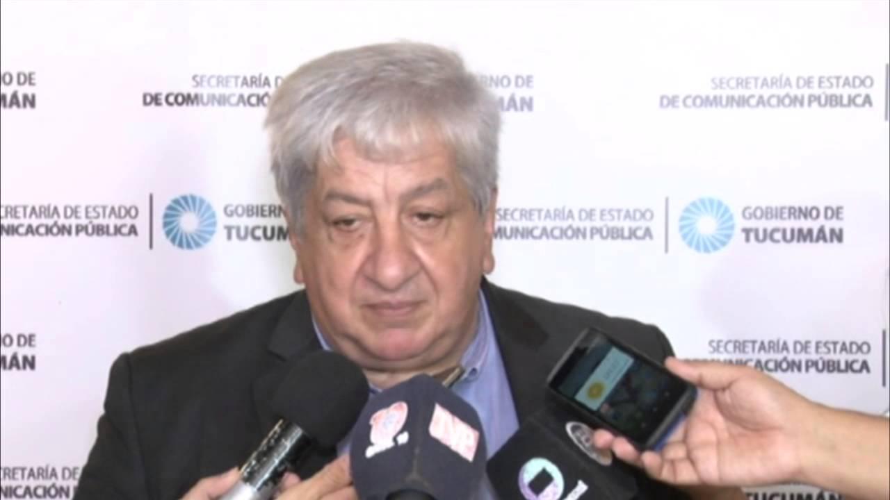 Piumato convoca a paro nacional y marcha para mañana por varios reclamos