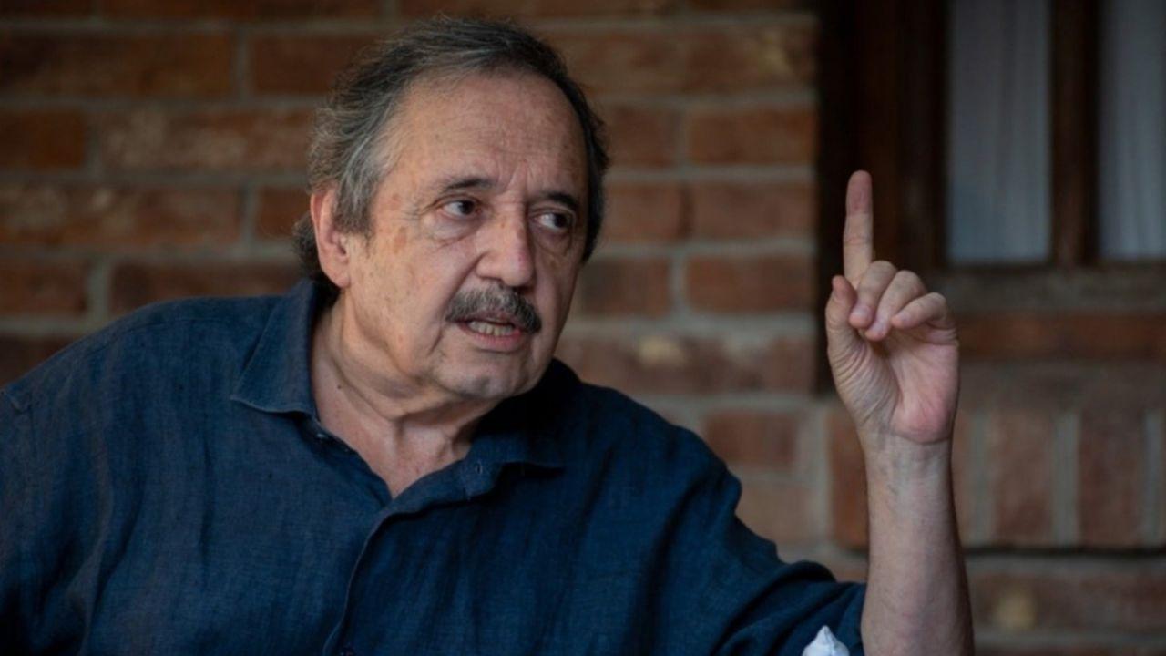 """Alfonsín: """"Es necesario reemplazar la grieta, por la cooperación y el diálogo»"""