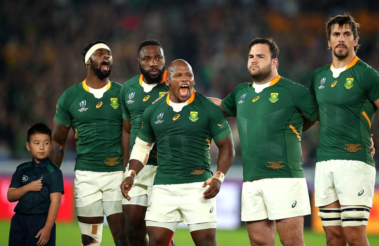 Sudáfrica retira la candidatura para el Mundial de rugby 2027 por falta de apoyo