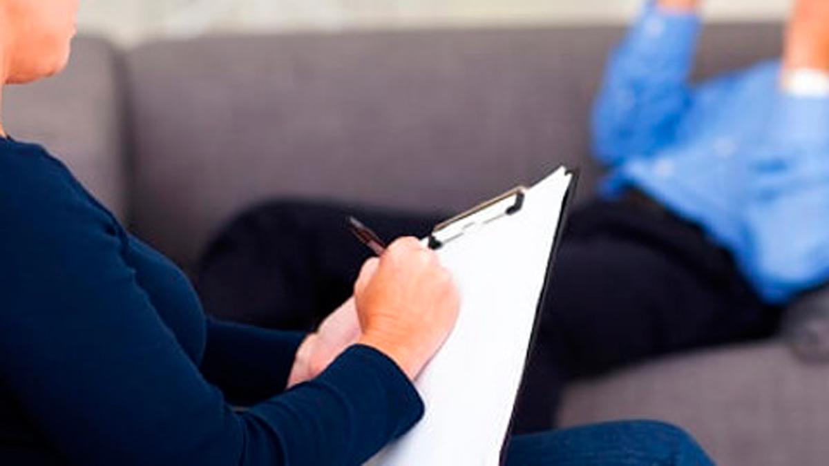 Autorizan a psicólogos a desarrollar sus actividades en el AMBA