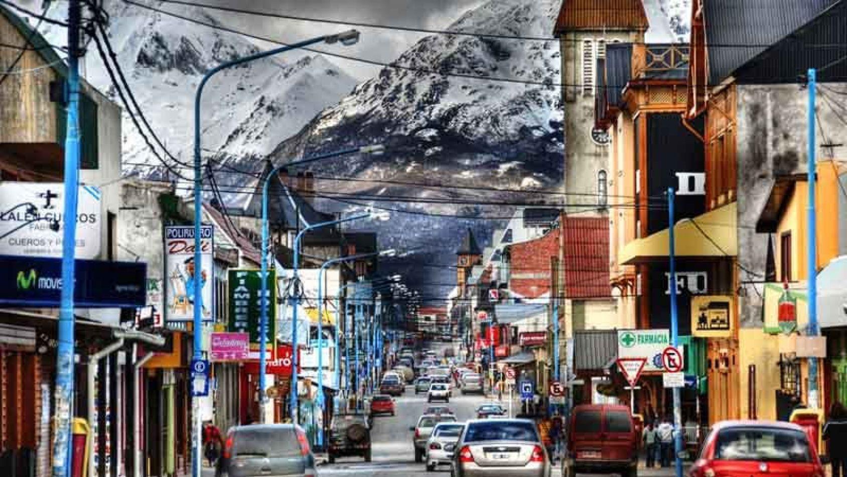 Procesaron a ocho personas de Tierra del Fuego por participar de una reunión social