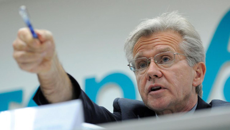El FMI anunció una misión a la Argentina para principios de octubre