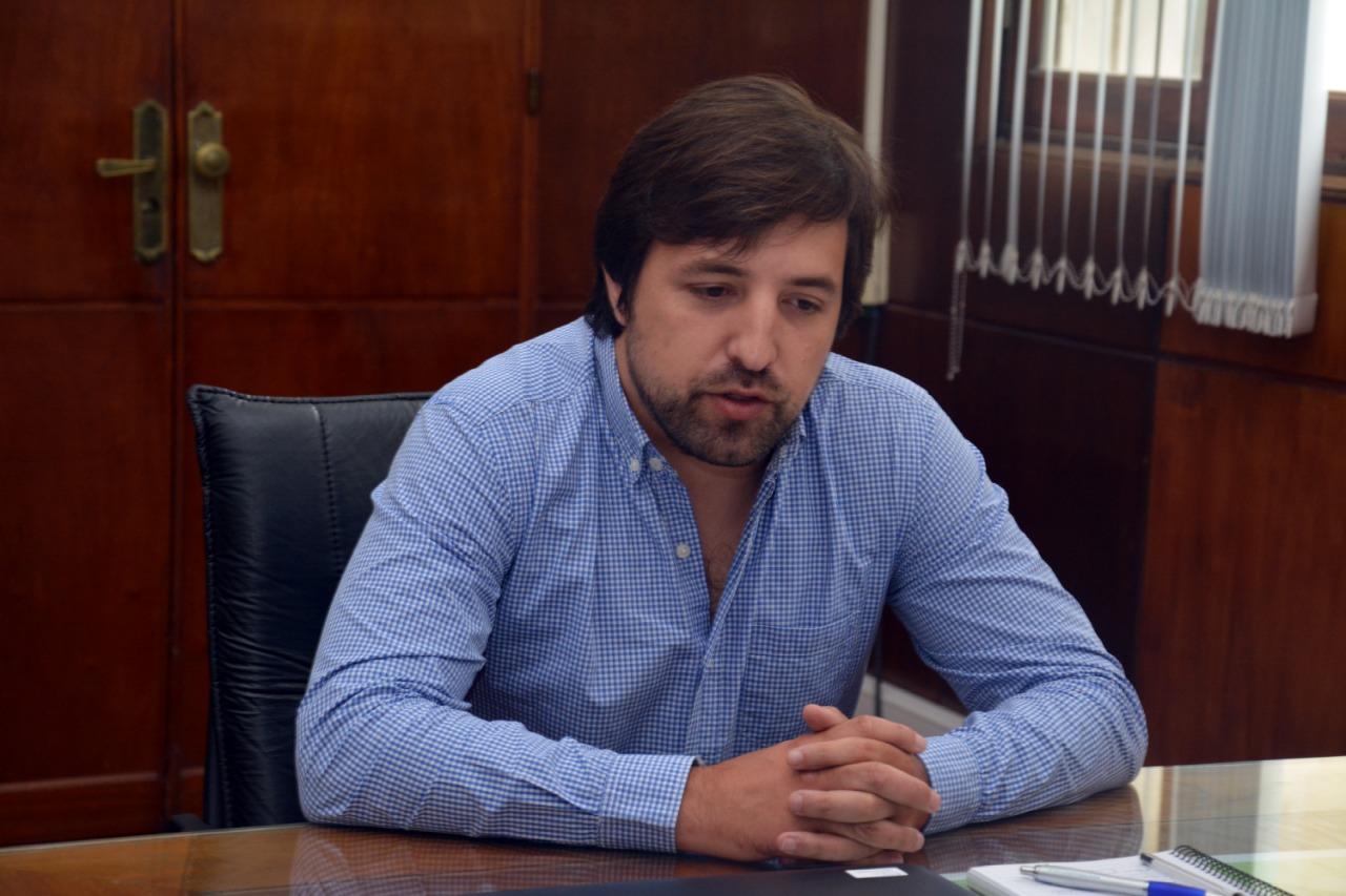 Kreplak dijo que Buenos Aires registra un 15% menos de casos de coronavirus