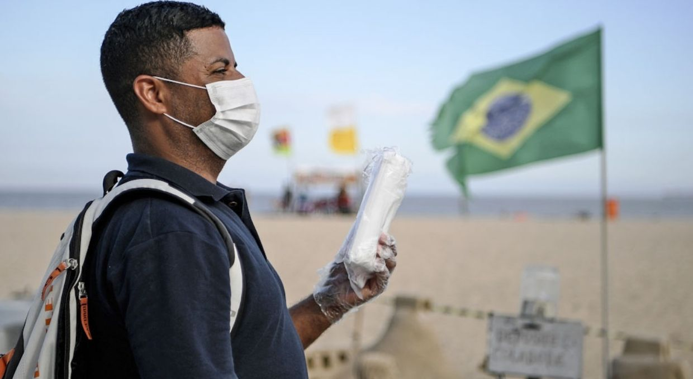 Brasil: El desempleo aumentó 27,6%