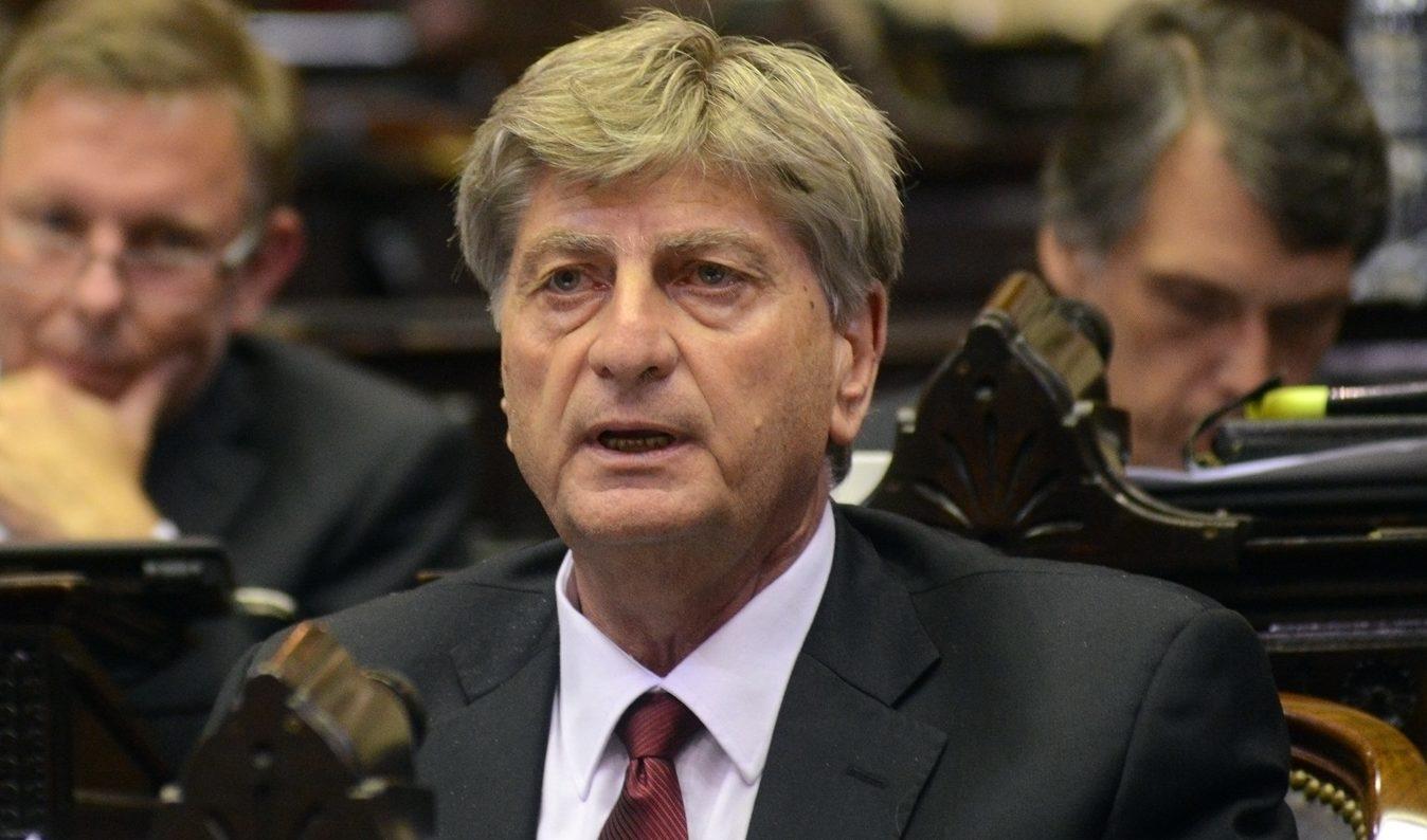 Ziliotto y funcionarios del Gabinete pampeano en aislamiento