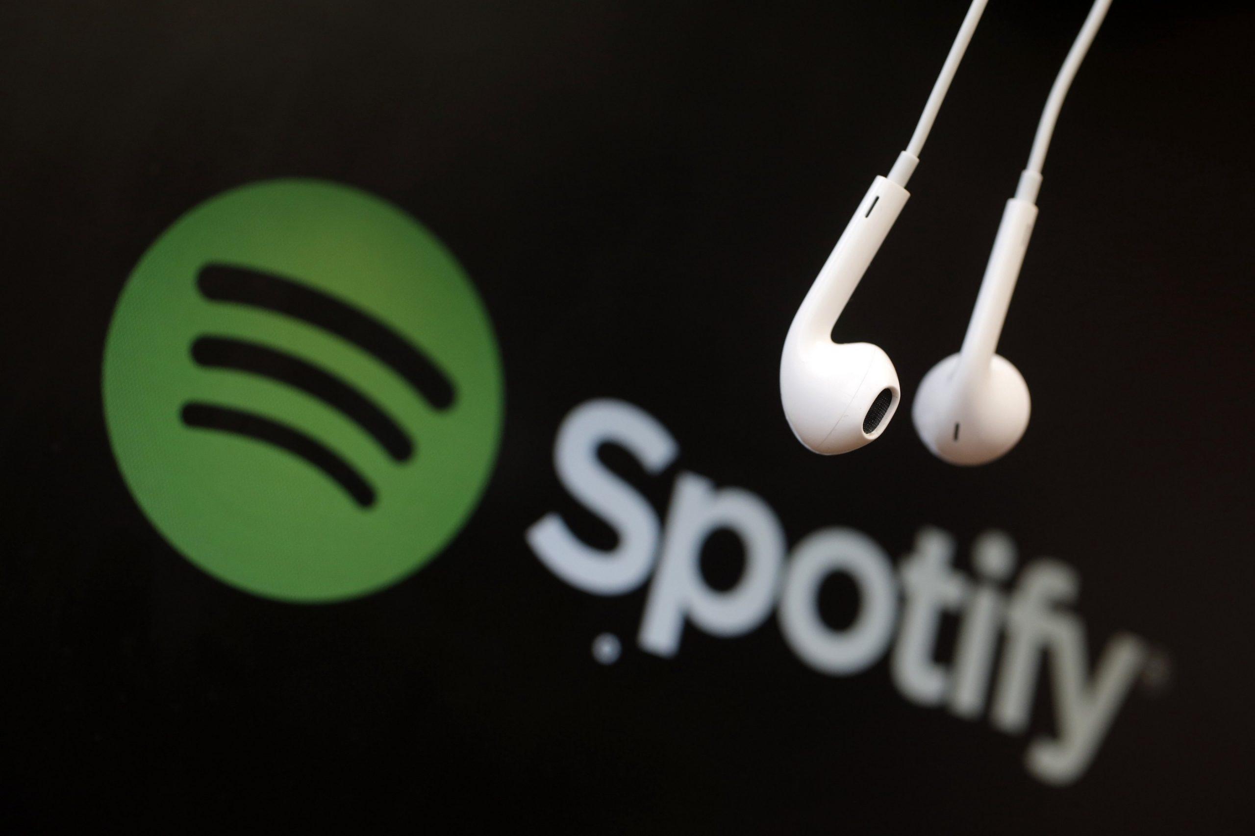 «Justicia en Spotify», reclamos de artistas