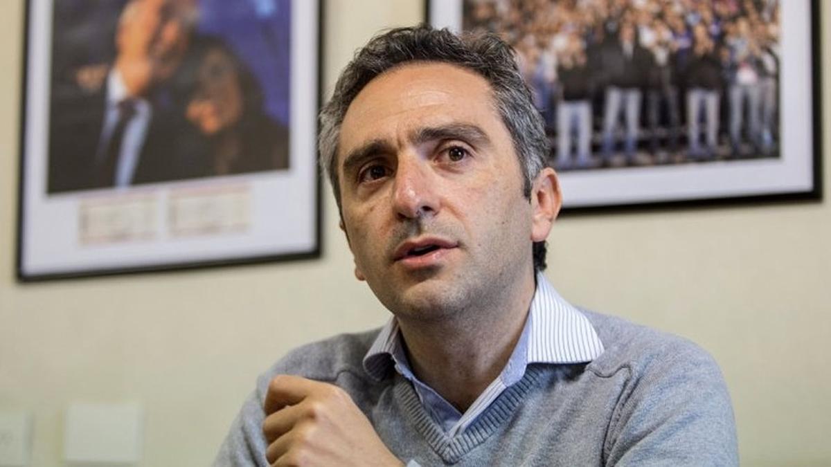 Larroque: «500 familias ya se registraron para abandonar el predio»