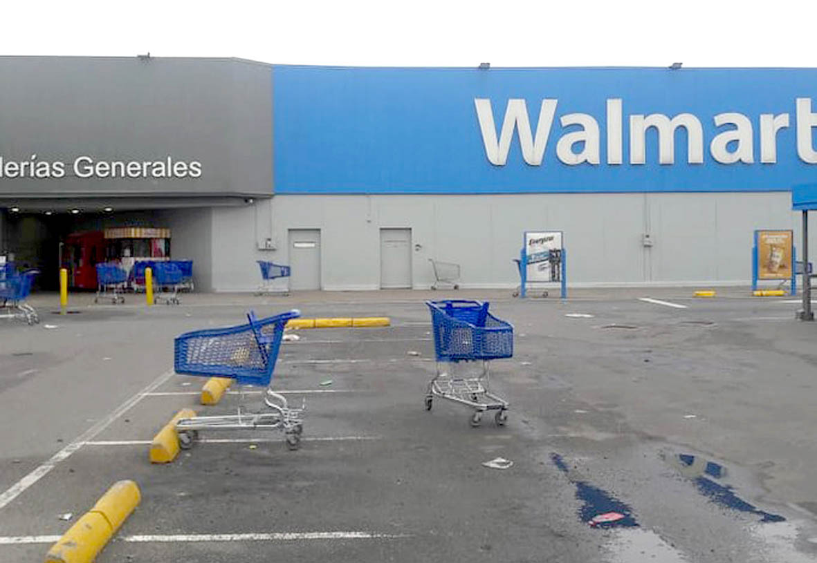 Wal Mart confirma su permanencia en la Argentina