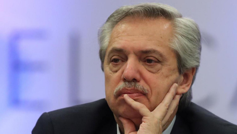 El Presidente destacó su «confianza» en que habrá acuerdo con el FMI