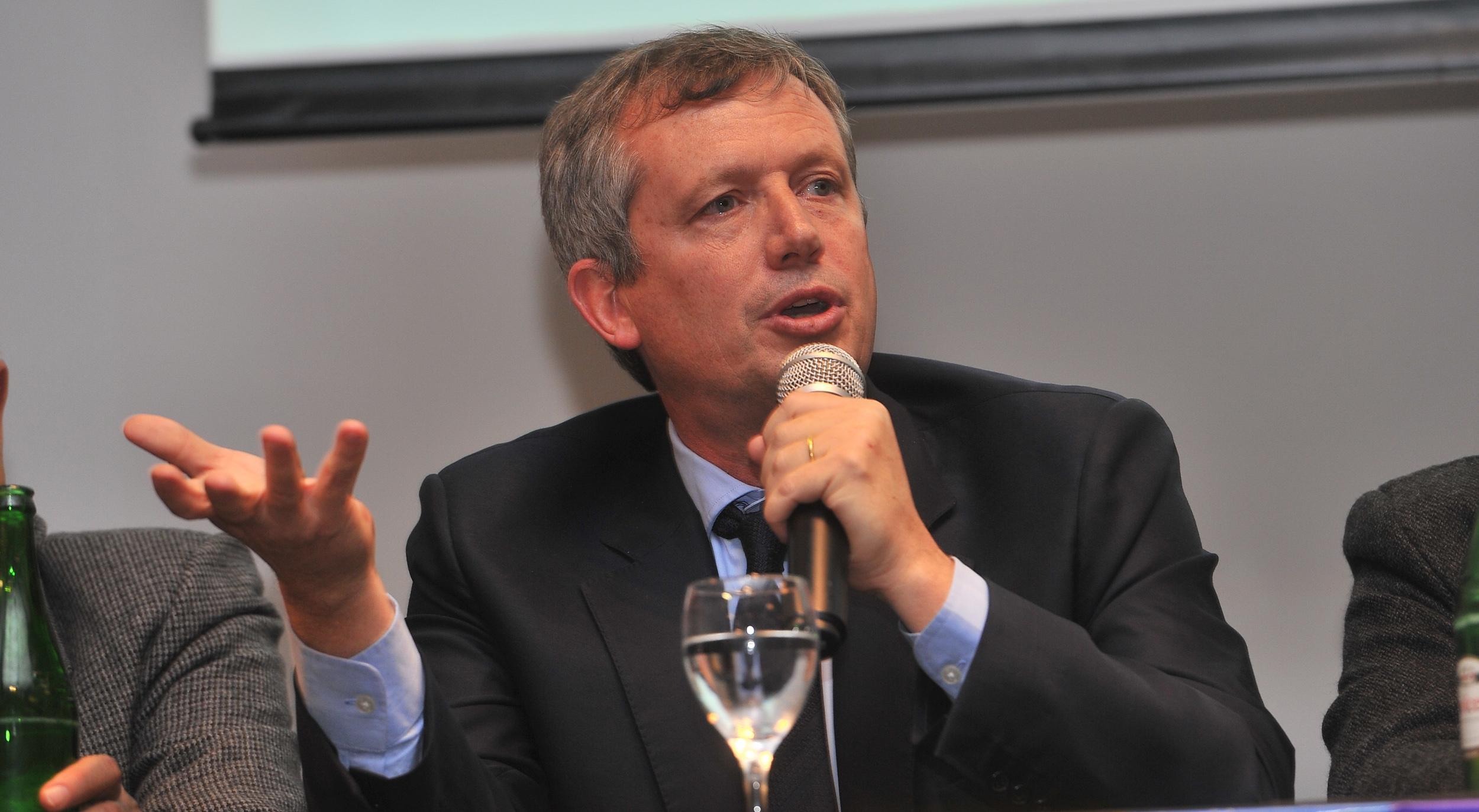La aparición de Macri reavivó las diferencias en Cambiemos