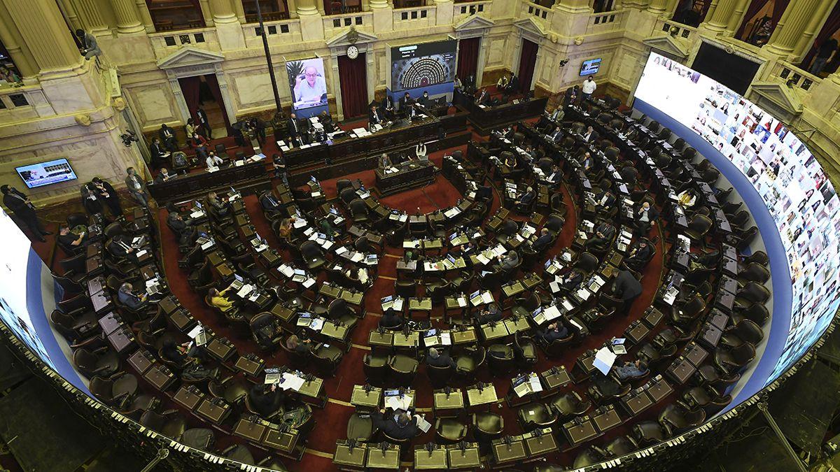 Diputados emite dictamen favorable sobre donaciones «inoficiosas»