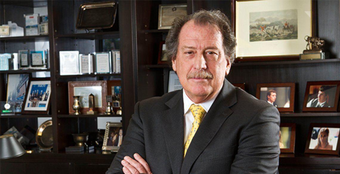 Murió el empresario Jorge Brito en Salta