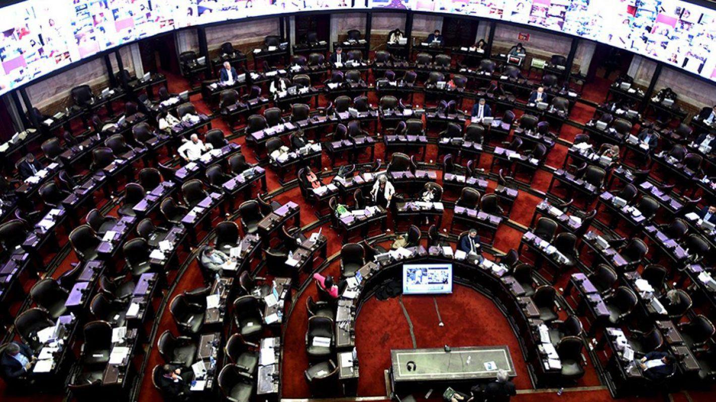 La Cámara de Diputados sancionó la «Ley Yolanda»