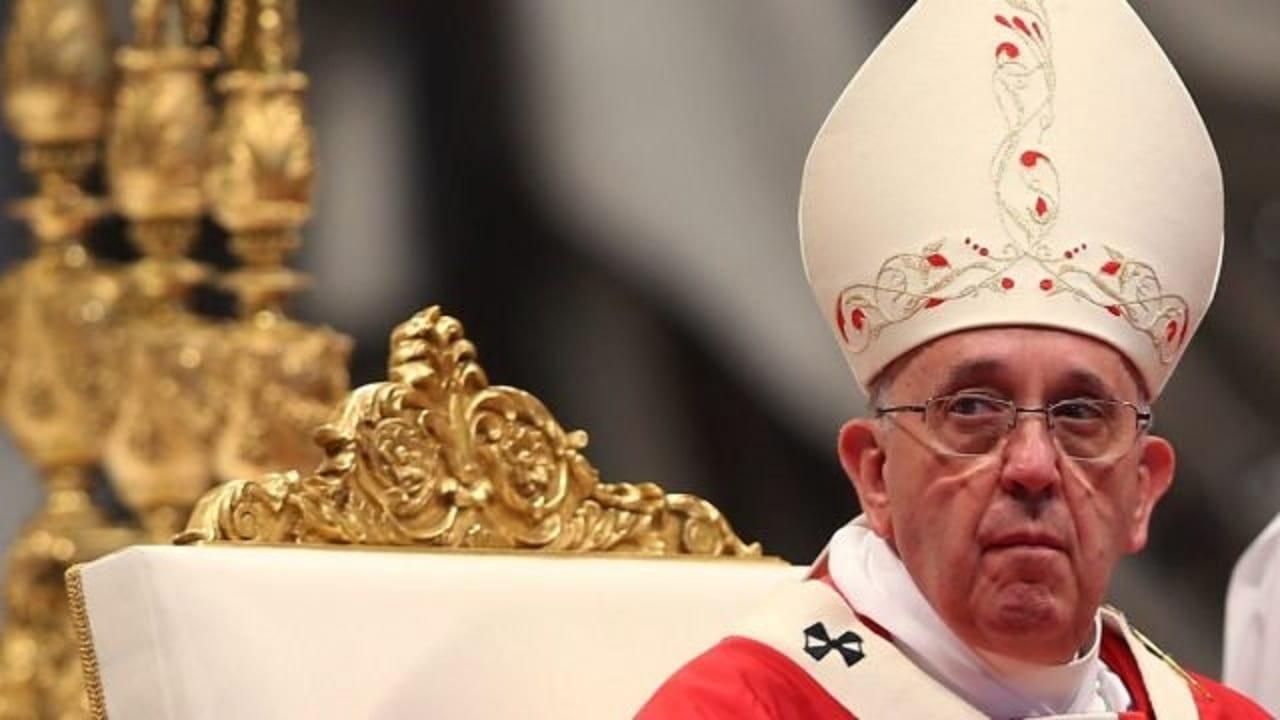 Desde el Vaticano reconocen a Biden como presidente