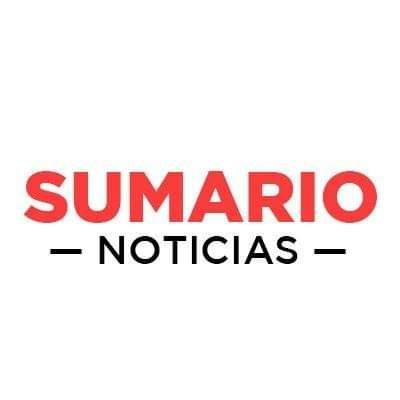 SUMARIO NOTICIAS