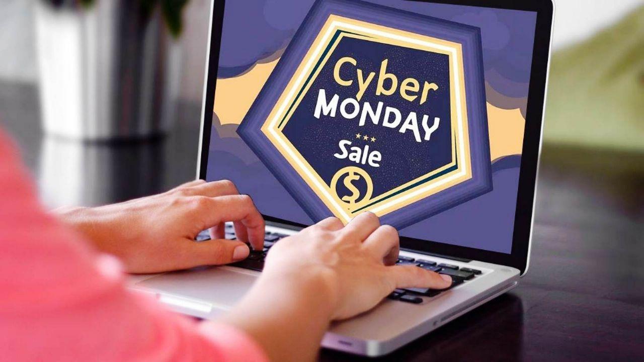 Los productos más vendido en el primer día del CyberMonday