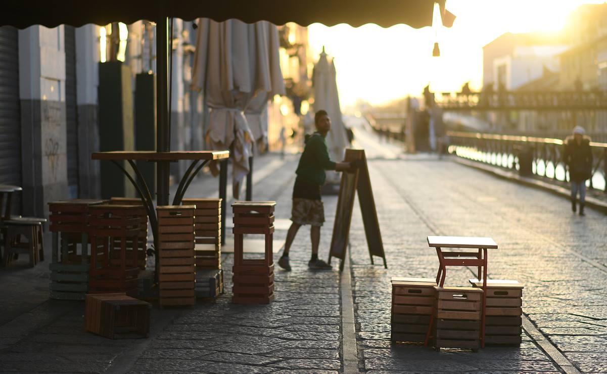 Italia analiza endurecer medidas en otras seis regiones para frenar al coronavirus