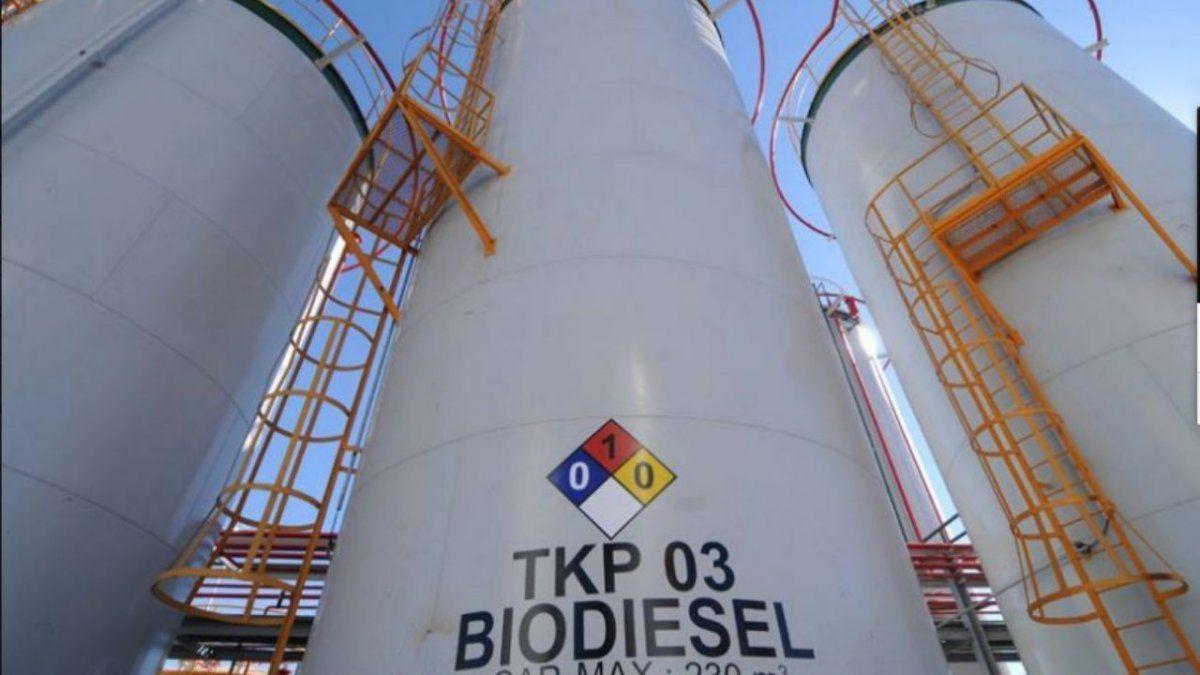 Presentan en Santa Fe el Plan Nacional de Biocombustibles