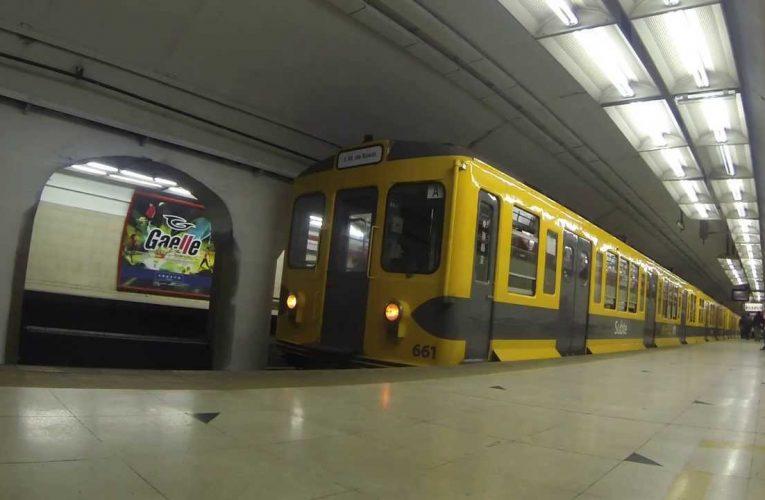 Comenzó a regir la nueva tarifa de $ 21 en subterráneos porteños