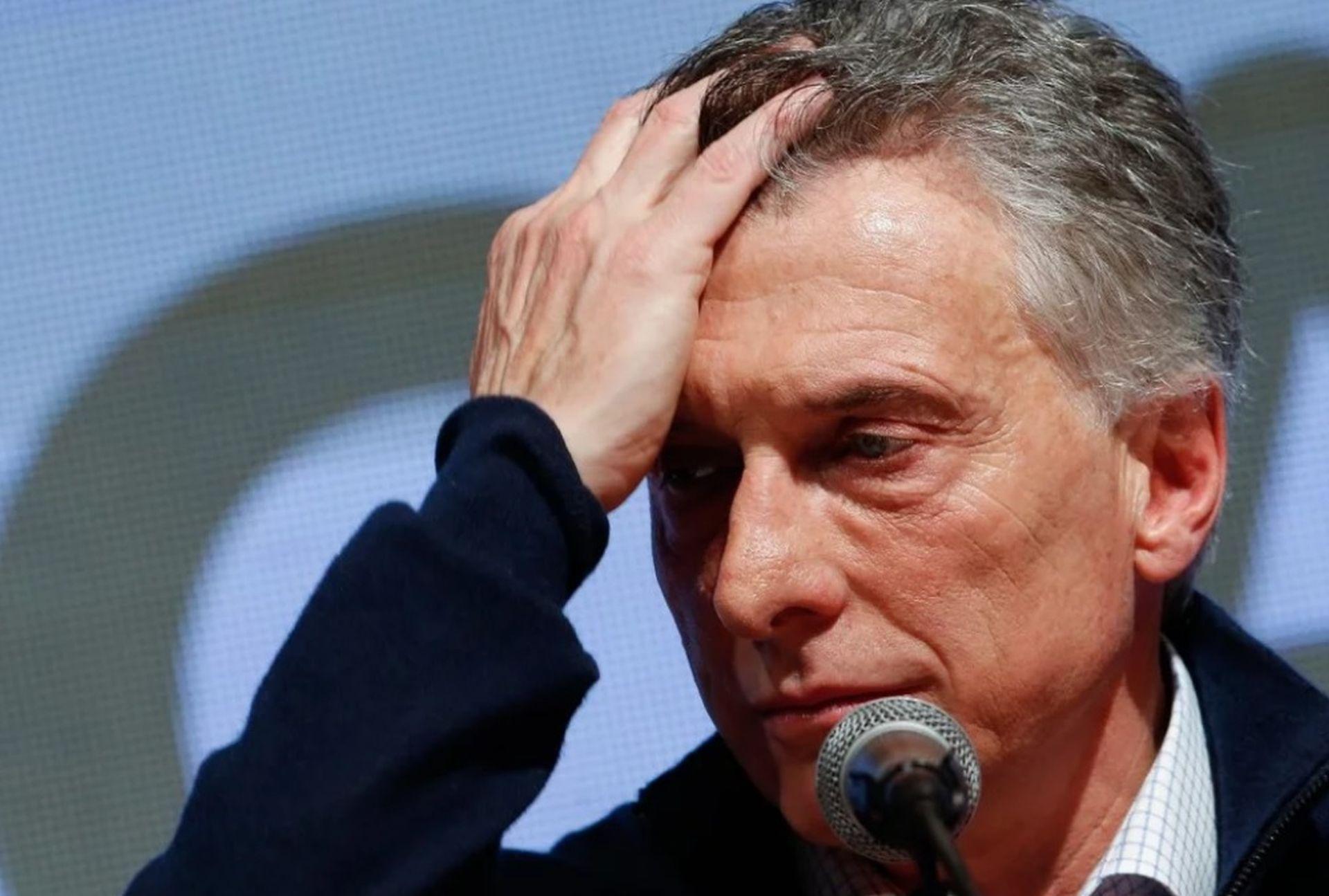Macri y Bullrich acusados por asociación ilícita