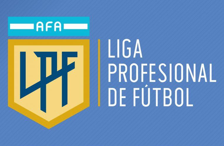 La Copa en disputa de la Liga Profesional pasa a llamarse «Diego Armando Maradona»