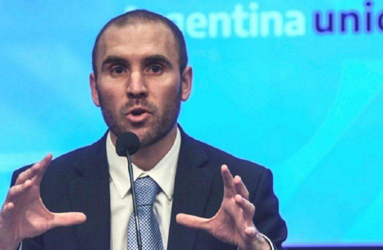 El ministro Guzmán aseguró que 2021 será un año de crecimiento para la Argentina