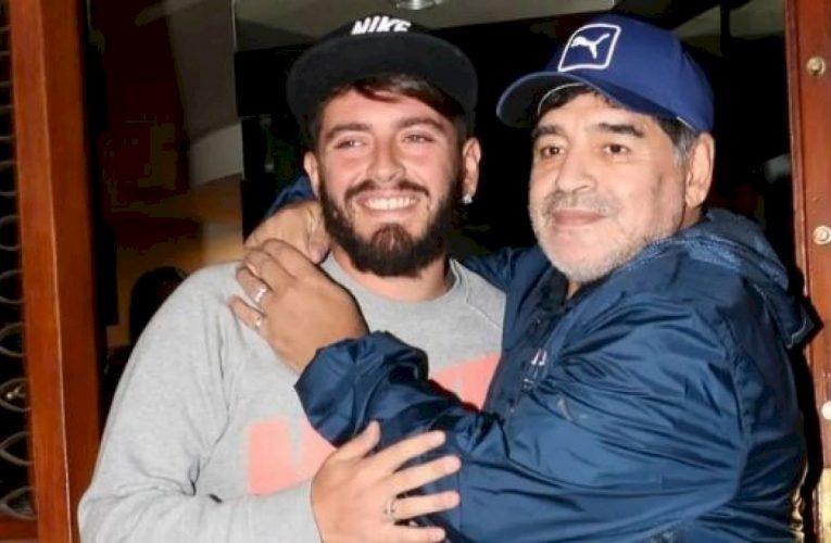 «La grandeza de mi padre fue hacer felices a las personas»