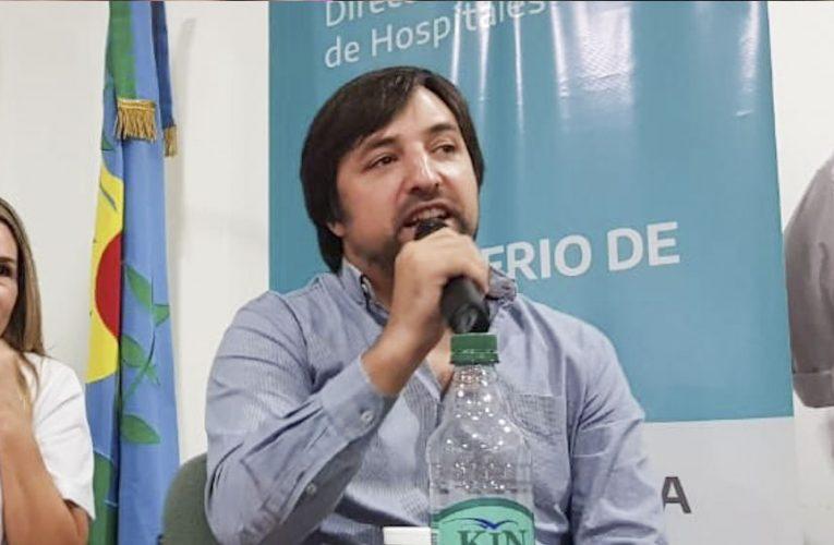 Kreplak: «hay que mantener los cuidados para evitar el rebrote»