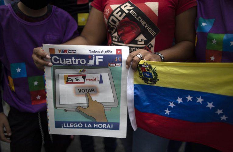 La OEA rechaza las elecciones parlamentarias de Venezuela
